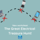 The Great Electrical Treasure Hunt