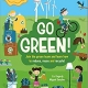 Go Green Book Cover