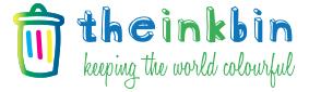 Ink Bin logo