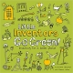 Little Inventors Go Green book cover