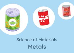 Link to Metals Worksheets