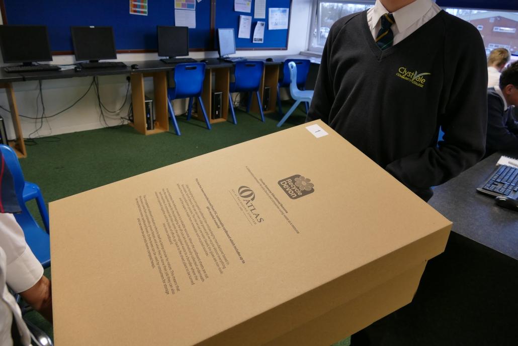 Resouce Box