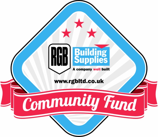 RGB Community Fund logo