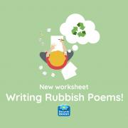 Writing Rubbish Poems