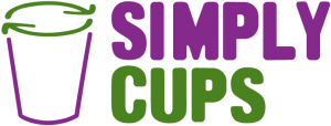 Simply Cups logo