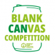 Blank Canvas competition logo for Every Can Counts