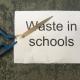 Cutting Waste in Schools