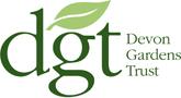 Devon Gardens Trust logo