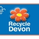 Recycle Devon Scouts Badge